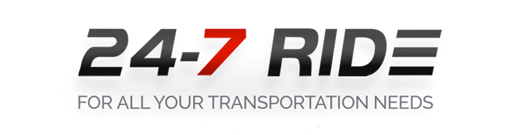 24-7 Ride - For all your transportation needs